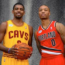 Kyrie Irving and Damian Lillard Headed in Very Different Directions |  Bleacher Report | Latest News, Videos and Highlights