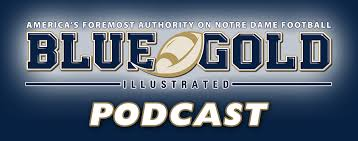 Blue Gold Illustrated Notre Dame Football And Recruiting