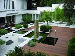 Innenarchitektur Ehrf Rchtiges Kleine Garten Modern Gestalten
