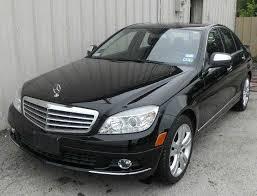 2008 mercedes c300 luxury. 2008 mercedes-benz c-class c300 luxury sedan - dallas tx mercedes