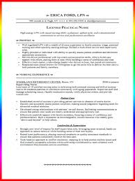 nurse lpn resume sample   resume sample    nurse lpn resume sample