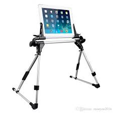best new universal tablet bed frame holder stand for ipad 1 2 3 4 5 air iphone samsung galaxy tablet pc stands under 31 65 dhgate com
