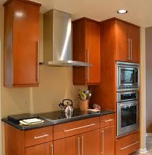Modern Cherry Kitchen Cabinets Kitchens Cabinet Designs Of Central Florida