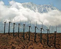 renewable energy com wind turbine energy resources