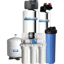 Whole House Filtration Systems Total Solution 10 Whole House Iron Removal Complete Total Home
