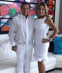 Esposa de concejal de Barranquilla revela brutal maltrato de su ...