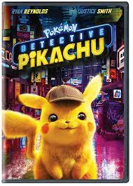 Pokemon Detective Pikachu: Special Edition (DVD): Amazon.de: DVD & Blu-ray