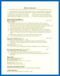 24 Resume Sample For Job Application Pdf Free Resume