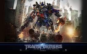 Optimus Prime Transformers 3 Dark of ...