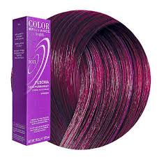 Ion Permanent Hair Color Chart Intense Violet Ion Hair Color Magenta Sally Beauty Ion Color Chart Age