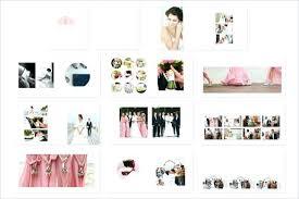 Wedding Album Templates Indesign Indesign Photo Album Template Templates Download 6 Cover