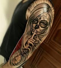 Mens Sleeve Designs Pin By Dido Ivanov On Tattoo Tattoos Sleeve Tattoos