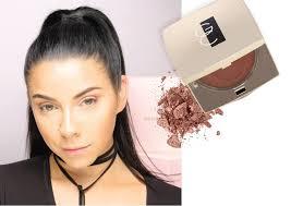 fall makeup tutorial with gerard cosmetics