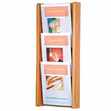 magazine rack wall mount: wallmount magazine rack wdaclo wallmount magazine rack