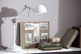 tesco alfie desk lamp in white 29 92 tesco com