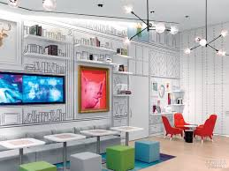 office interiors magazine. Interior Design Magazine Office Interiors A