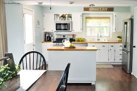Diy kitchen projects Pallet Wall Decor Diy Kitchen Island Cherished Bliss How To Build Diy Kitchen Island Cherished Bliss