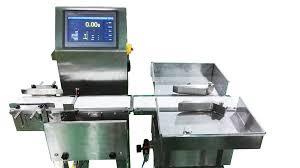 gm динамические контрольные весы fda контрольный весовщик машина