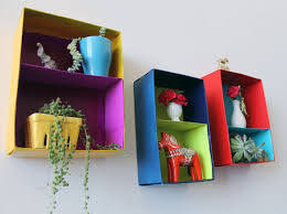 100 creative diy wall art ideas to decorate your space via brit co  on diy shoebox wall art with 100 creative diy wall art ideas to decorate your space diy wall