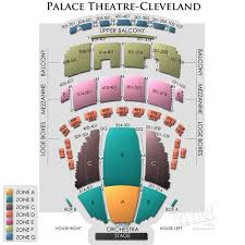 Playhouse Square Cleveland Seating Chart 29 Symbolic Agora Theater Cleveland Seating Chart