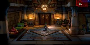 Help inspector francesca di porta solve her case in this mysterious hidden object. Luigi S Mansion 3 Puzzles Guide A Complete Game Walkthrough