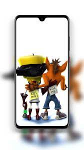 Crash Bandicoot Wallpaper for Android ...