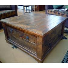 autumn comfort alder wood coffee table