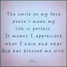 Blessed Life Quotes Magnificent Quotes About God Has Blessed Me 48 Quotes
