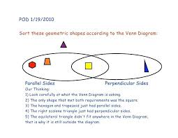 Sorting 2d Shapes Venn Diagram Ks1 Venn Diagram Sorting 2d Shapes Worksheet Michaelhannan Co