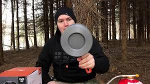 Kempingový hrniec FMC-<b>K2</b> 1,5L od <b>Fire</b>-<b>Maple</b> (SK) - YouTube
