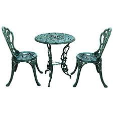 wrought iron bistro table off 69