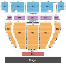 Crown Coliseum Fayetteville North Carolina Seating Chart Crown Theatre The Crown Center Tickets In Fayetteville