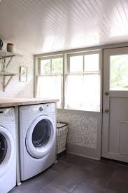 laundry room in olympia washington on design sponge