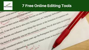 online editing tools writers and authors 7 online editing tools editing amediting