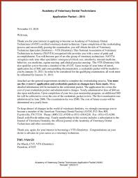 Nice Orthodontist Resume Cover Letter Collection Example Resume
