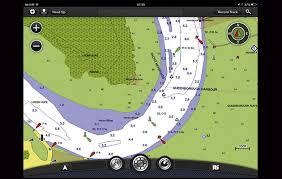 Garmin Bluechart Mobile App For Ipad Yachting World