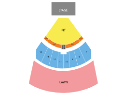 Viptix Com Providence Medical Center Amphitheater Tickets