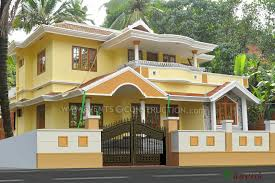 Indian Roof Boundary Wall Design 25 Fresh Compound Wall Designs In India Home Decor Viral News