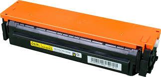 <b>Картридж Sakura</b> CF402A, желтый, для лазерного принтера ...