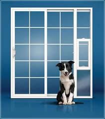 doggie door for sliding glass door home depot