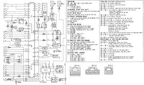 toyota truck wiring diagram wiring diagram 1989 toyota 4runner fuel pump wiring diagram