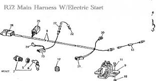 john deere l120 pto switch wiring diagram wiring diagram wiring harness john deere home diagrams