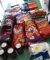 junk food snacks. Brilliant Food Junk Food Party Throughout Junk Food Snacks