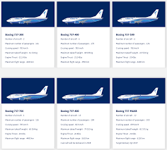 Air Transat 737 800 Seating Chart Blue Airs Fleet Plans Boeing 737 Classics To Be Retired