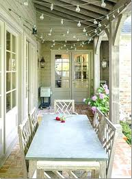 back porch lighting ideas porch lighting ideas best patio string lights on outside lighting ideas for