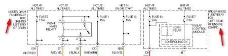 does the 2004 acura tl have a fuse for the cruise control n send the diagram if you like check the fuses and let me know about the rest of the diagram