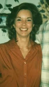 "Cheryl Grace ""Cheri"" Smith Domingo (1946-1981) - Find A Grave Memorial"