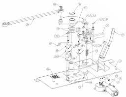 Hydraulic Power Pack Wiring Diagram