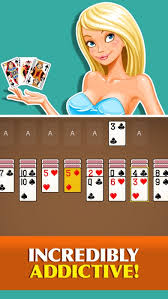 number ten solitaire free card game