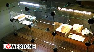 lighting for display cabinets. lighting for display cabinets